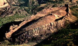 L'arche de Noë retrouvée en Turquie ?  Arkwyattsite1